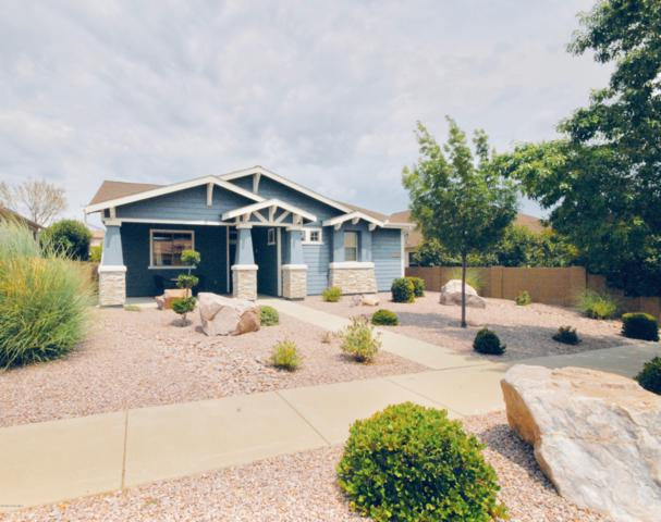 7722 E Bravo Lane, Prescott Valley, AZ 86314 (MLS #1023505) :: Conway Real Estate