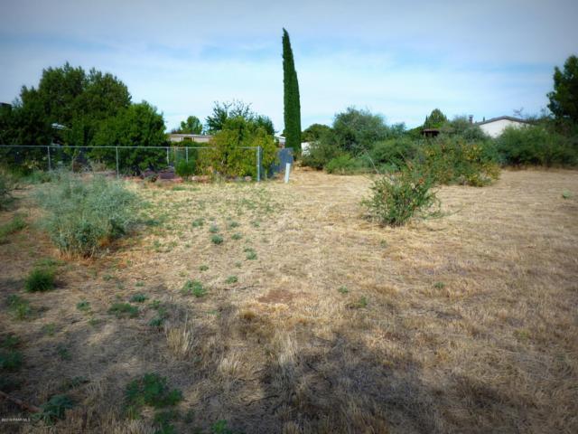 20659 E Conestoga Drive, Mayer, AZ 86333 (MLS #1023509) :: Conway Real Estate