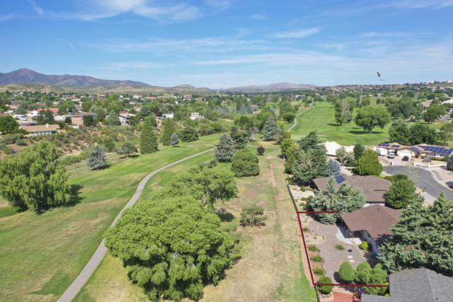 11735 E Longhorn Drive, Dewey-Humboldt, AZ 86327 (#1023528) :: Shelly Watne