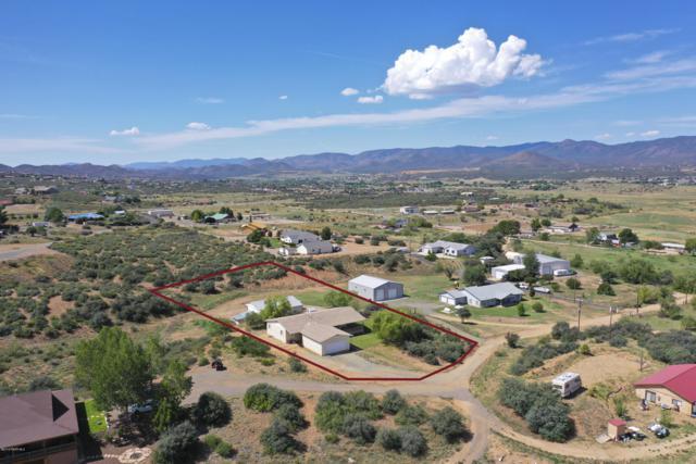 35 S Wind River Drive, Dewey-Humboldt, AZ 86327 (#1023531) :: Shelly Watne