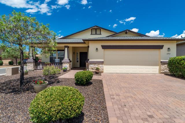 12972 E Santiago Street, Dewey-Humboldt, AZ 86327 (#1023552) :: West USA Realty of Prescott