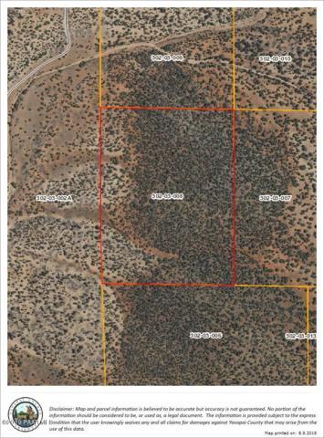 39 Juniperwood Ranch, Ash Fork, AZ 86320 (#1023559) :: Shelly Watne