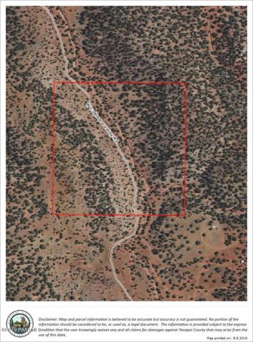 278 W Cathedrall Valley Road, Ash Fork, AZ 86320 (#1023582) :: Shelly Watne