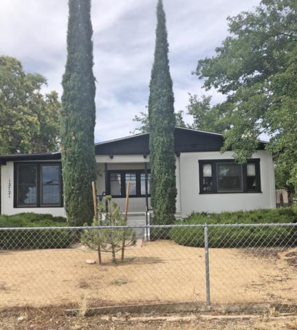 12721 E Main Street, Mayer, AZ 86333 (#1023585) :: Shelly Watne