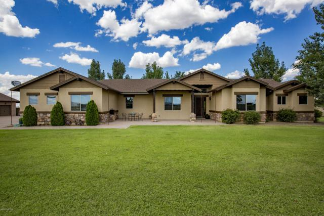 8700 Windmill Acres Road, Prescott Valley, AZ 86315 (MLS #1023603) :: Conway Real Estate
