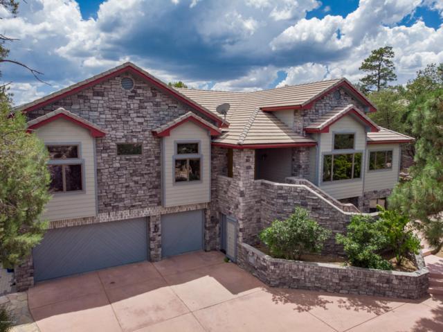 1877 Rustling Oaks Lane, Prescott, AZ 86303 (#1023607) :: HYLAND/SCHNEIDER TEAM