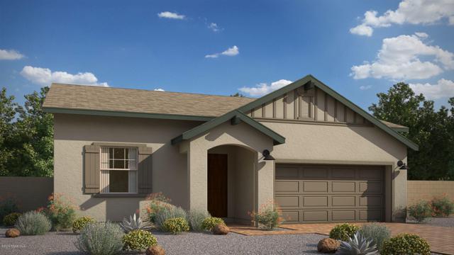 607 Tapco Lane, Clarkdale, AZ 86324 (#1023613) :: West USA Realty of Prescott