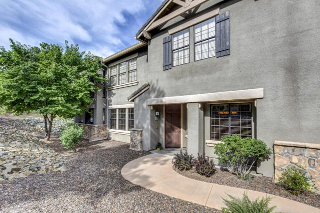 1716 Alpine Meadows Lane #1307, Prescott, AZ 86303 (#1023615) :: HYLAND/SCHNEIDER TEAM