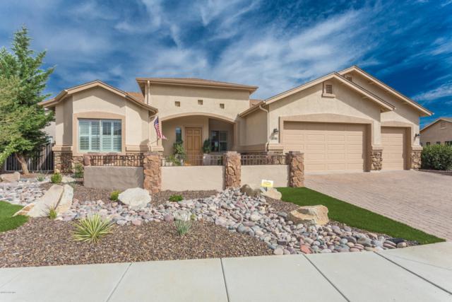 6586 E Falon Lane, Prescott Valley, AZ 86314 (#1023625) :: HYLAND/SCHNEIDER TEAM