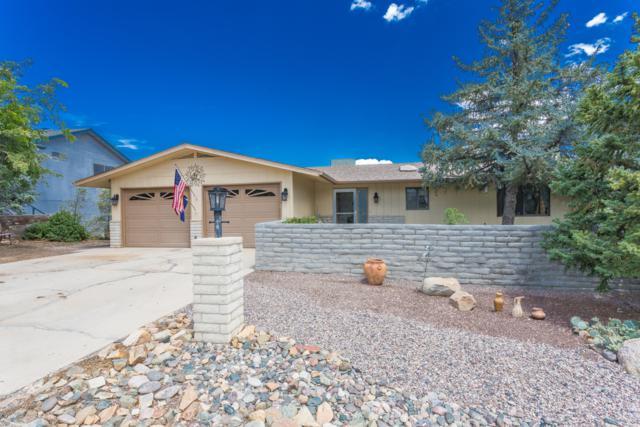 4916 Antelope Drive, Prescott, AZ 86301 (#1023654) :: HYLAND/SCHNEIDER TEAM