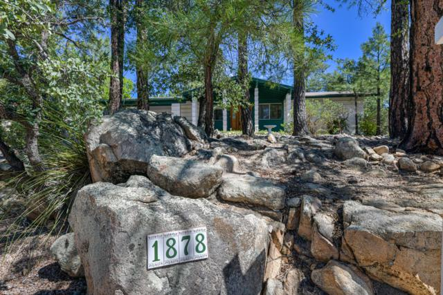 1878 Forest Meadows Drive, Prescott, AZ 86303 (#1023660) :: Shelly Watne