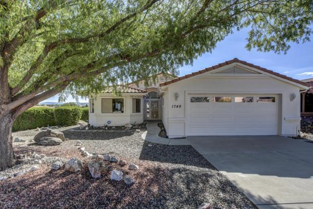1749 States Street, Prescott, AZ 86301 (#1023665) :: Shelly Watne