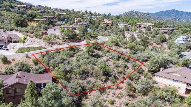 225 High Chaparral, Prescott, AZ 86303 (#1023688) :: HYLAND/SCHNEIDER TEAM