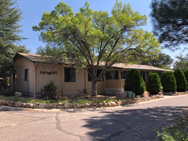 1002 Wagon Trail, Prescott, AZ 86305 (#1024467) :: West USA Realty of Prescott
