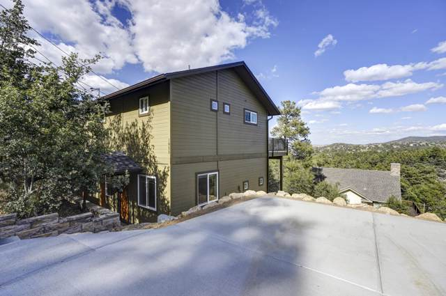1055 S Apache Circle, Prescott, AZ 86303 (#1024475) :: West USA Realty of Prescott