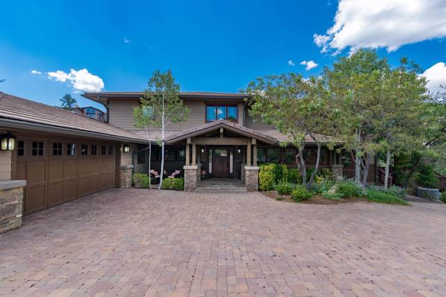 2112 Forest Mountain Road, Prescott, AZ 86303 (#1024478) :: HYLAND/SCHNEIDER TEAM