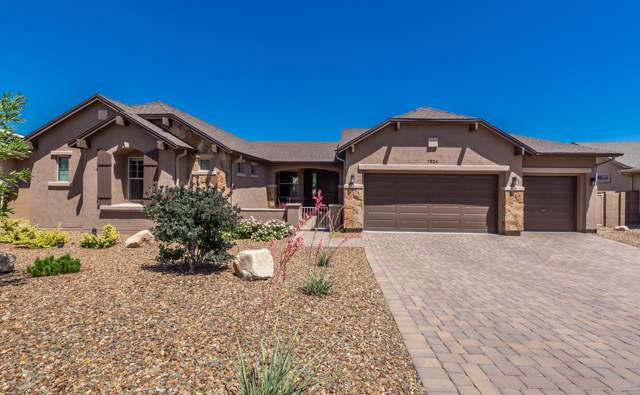 7924 E Sleepy Owl Way, Prescott Valley, AZ 86315 (#1024480) :: West USA Realty of Prescott