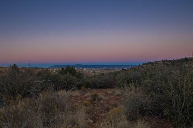 1860 N Fitzmaurice View Court, Prescott Valley, AZ 86314 (MLS #1024482) :: Conway Real Estate