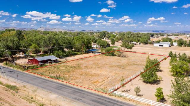 1959 E Road 1 North, Chino Valley, AZ 86323 (#1024483) :: HYLAND/SCHNEIDER TEAM