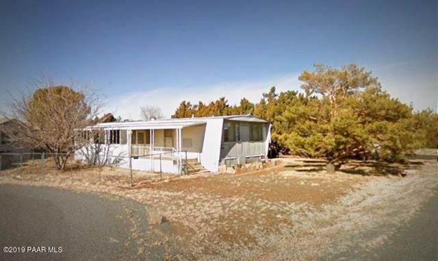 2780 N Meadowview Drive, Prescott Valley, AZ 86314 (MLS #1024494) :: Conway Real Estate