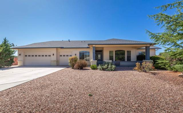 1067 Kristin Street, Chino Valley, AZ 86323 (#1024498) :: HYLAND/SCHNEIDER TEAM