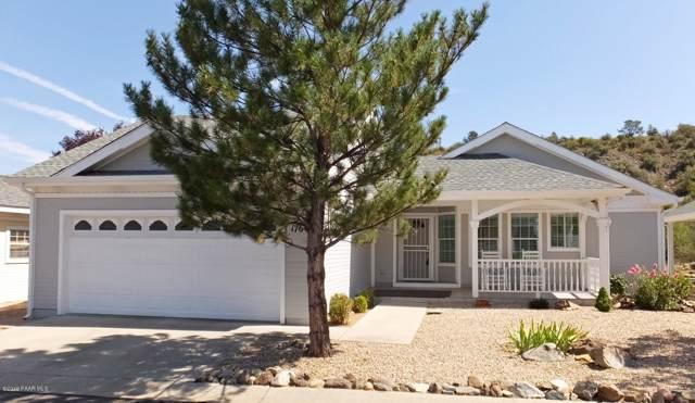 1764 E Mulberry, Prescott Valley, AZ 86314 (MLS #1024510) :: Conway Real Estate