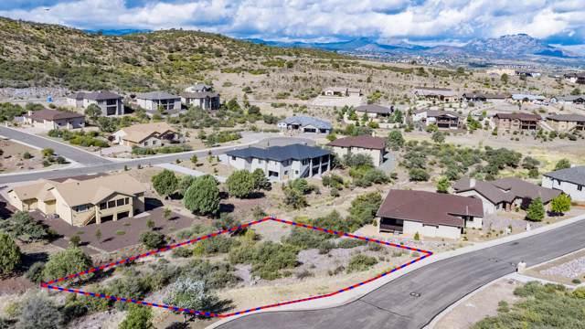 1036 Trouble Shooter Lane, Prescott, AZ 86301 (#1024511) :: HYLAND/SCHNEIDER TEAM