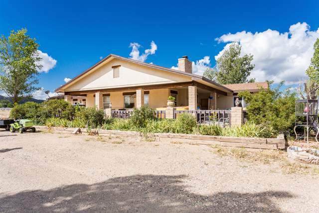 1625 W Shadow Ridge Road, Paulden, AZ 86334 (#1024514) :: West USA Realty of Prescott