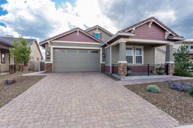 1514 Varsity Drive, Prescott, AZ 86301 (#1024515) :: HYLAND/SCHNEIDER TEAM
