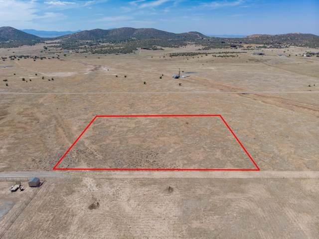 Lot N Halter Horse, Prescott Valley, AZ 86315 (MLS #1024526) :: Conway Real Estate