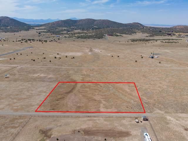 Lot P Halter Horse, Prescott Valley, AZ 86315 (MLS #1024527) :: Conway Real Estate