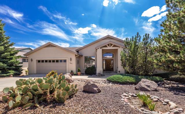 3613 Bar Circle A Road, Prescott, AZ 86301 (#1024528) :: HYLAND/SCHNEIDER TEAM