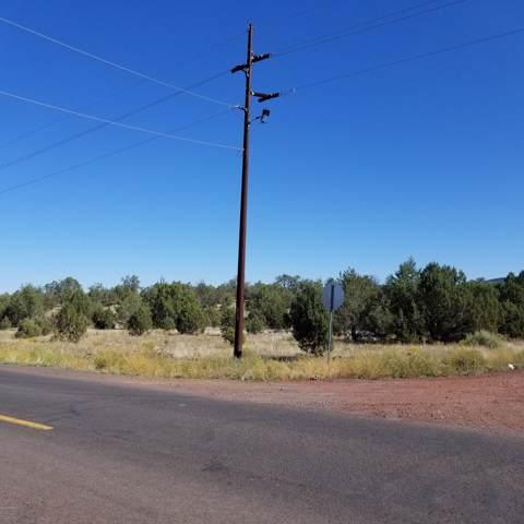 795 Charm Drive, Ash Fork, AZ 86320 (#1024540) :: West USA Realty of Prescott