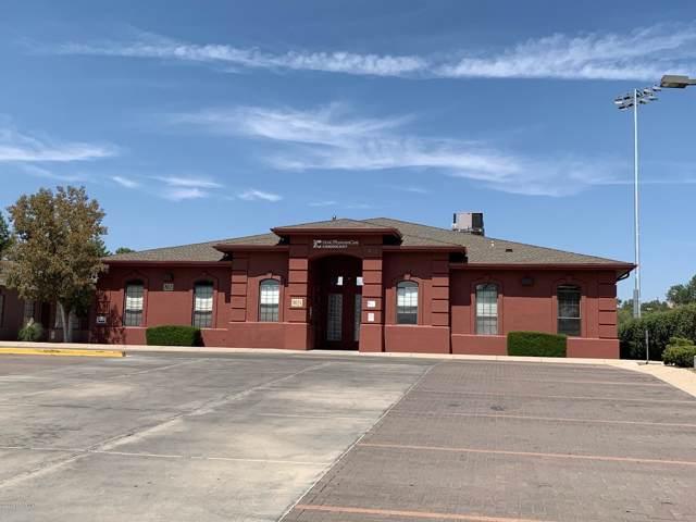 802 Ainsworth Drive, Prescott, AZ 86301 (MLS #1024546) :: Conway Real Estate