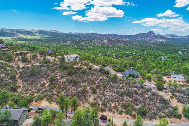 1 Bryce Canyon Drive, Prescott, AZ 86303 (#1024548) :: HYLAND/SCHNEIDER TEAM