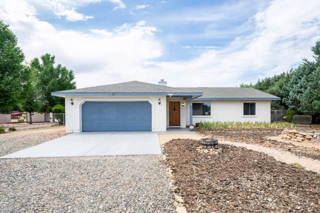 645 Dueno Drive, Chino Valley, AZ 86323 (#1024554) :: West USA Realty of Prescott