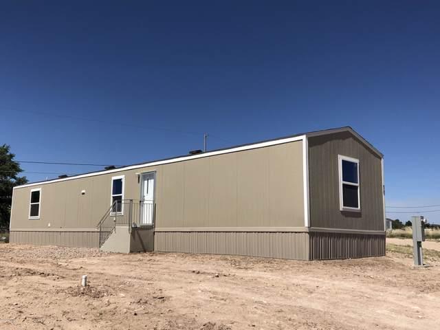 70 W Yellowstone Road, Paulden, AZ 86334 (#1024560) :: West USA Realty of Prescott
