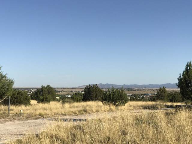 2920 N Shawnee Trail, Chino Valley, AZ 86323 (#1024569) :: West USA Realty of Prescott