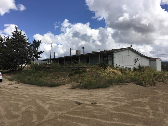9025 S Trafalgar Drive, Kirkland, AZ 86332 (#1024570) :: West USA Realty of Prescott