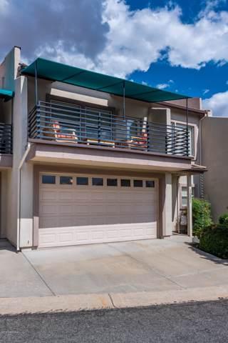 1021 Rolling Green Road, Dewey-Humboldt, AZ 86327 (#1024577) :: HYLAND/SCHNEIDER TEAM
