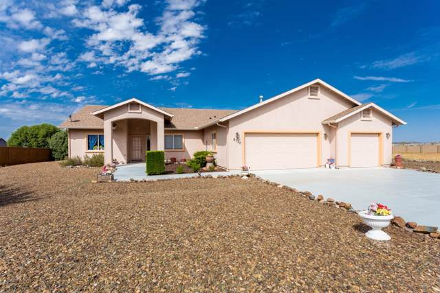 8730 N Powderhorn Lane, Prescott Valley, AZ 86315 (#1024580) :: West USA Realty of Prescott