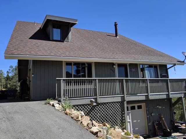 642 S Shard Circle, Prescott, AZ 86303 (#1024585) :: West USA Realty of Prescott