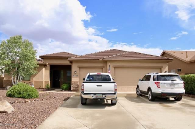 5660 N Bentley Court, Prescott Valley, AZ 86314 (#1024586) :: West USA Realty of Prescott