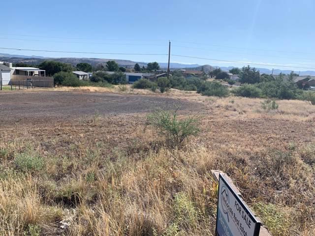 16075 S Cordes Lakes Drive, Mayer, AZ 86333 (#1024597) :: West USA Realty of Prescott