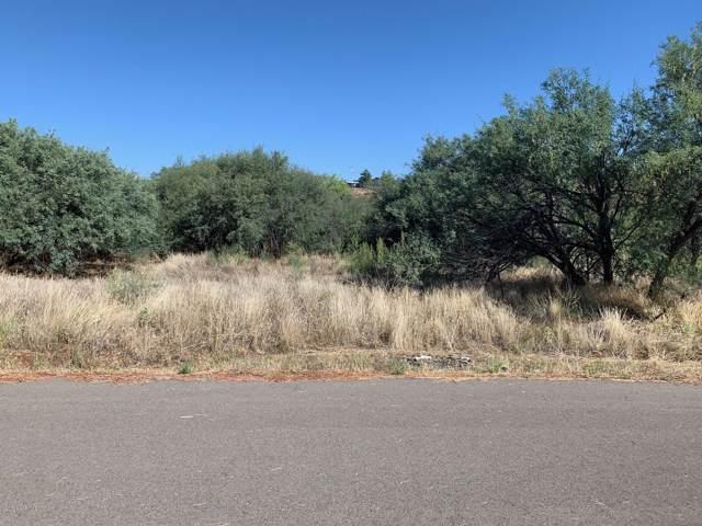 16739 S Redondo Circle, Mayer, AZ 86333 (#1024599) :: HYLAND/SCHNEIDER TEAM