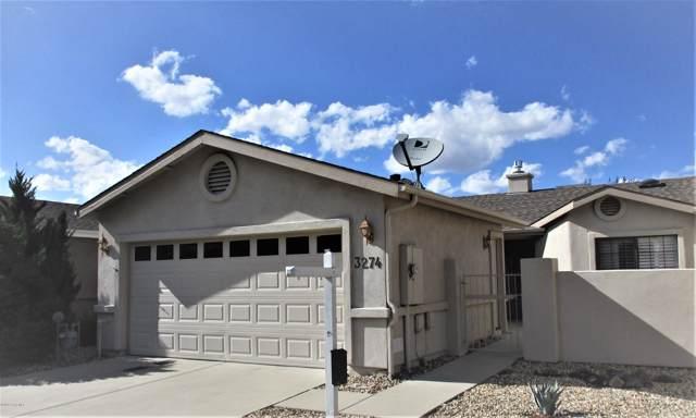 3274 Iris Lane, Prescott, AZ 86305 (#1024604) :: West USA Realty of Prescott