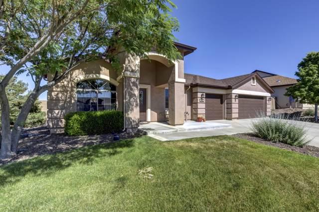 8412 N Rainbow, Prescott Valley, AZ 86315 (#1024605) :: West USA Realty of Prescott