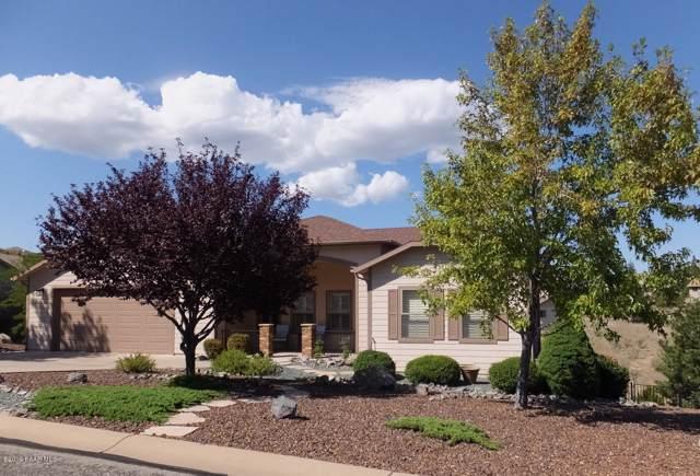 2998 Brooks Range, Prescott, AZ 86301 (#1024612) :: West USA Realty of Prescott