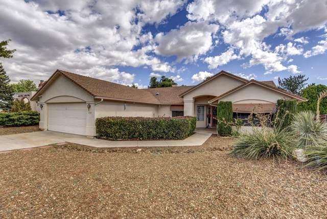 1137 N Conestoga Way, Dewey-Humboldt, AZ 86327 (#1024614) :: HYLAND/SCHNEIDER TEAM