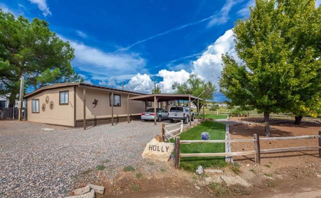 2520 Huron Street, Dewey-Humboldt, AZ 86329 (#1024617) :: HYLAND/SCHNEIDER TEAM